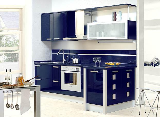 Дизайн кухни 6 м фото.